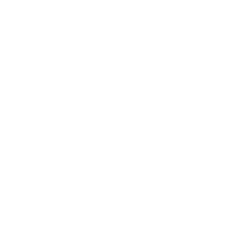 Diamond and Sapphire Engagement Ring 1/2 ct tw 10K White Gold